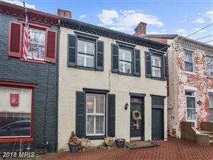 Photo of 24 W SOUTH ST, FREDERICK, MD 21701 (MLS # FR10151968)