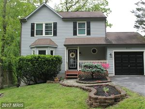 Photo of 6801 LAKEPOINT OLOOK, NEW MARKET, MD 21774 (MLS # FR9946968)
