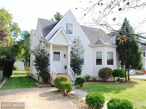 Photo of 320 LOCUST AVE, ANNAPOLIS, MD 21401 (MLS # AA10099989)
