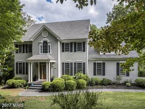 Photo of 660 SEAN DR, ANNAPOLIS, MD 21401 (MLS # AA10065998)
