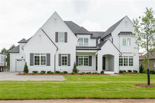 Photo of 1488 Kellywood Dr, Brentwood, TN 37027 (MLS # 2270065)