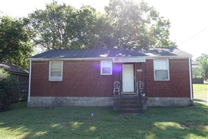 Photo of 2627 Pennington Ave, Nashville, TN 37216 (MLS # 2072223)