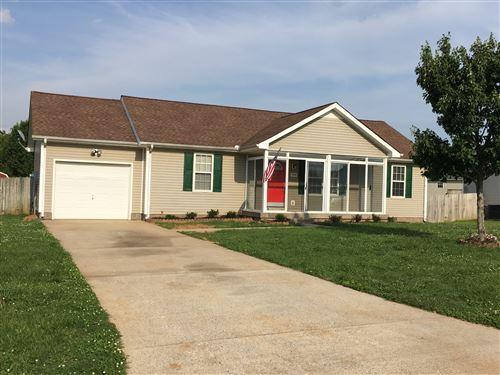 Photo of 3894 Roscommon Way, Clarksville, TN 37040 (MLS # 2275240)