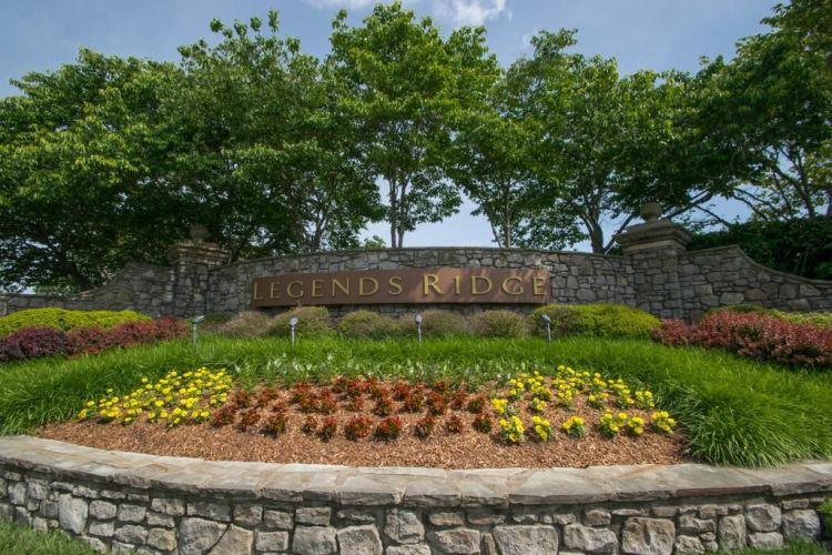 Photo for 720 Legends Crest Dr, Franklin, TN 37069 (MLS # 2062245)