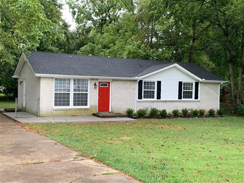 Photo of 106 Storybook Dr, Clarksville, TN 37042 (MLS # 2275246)