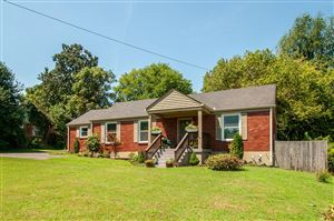 Photo of 1404 Preston Dr, Nashville, TN 37206 (MLS # 2074286)