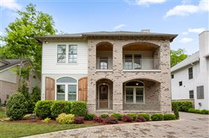 Photo of 410 Woodmont Hall Pl, Nashville, TN 37205 (MLS # 2042308)