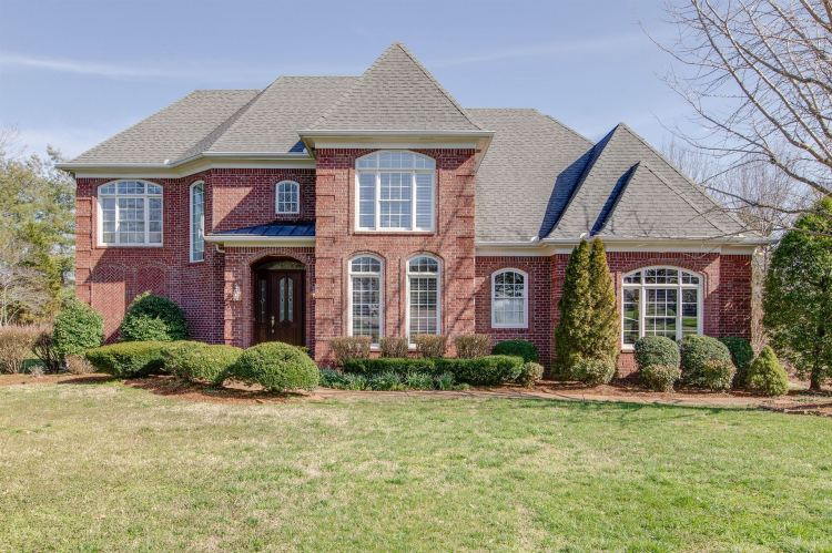 Photo for 1611 Emerald Court, Franklin, TN 37064 (MLS # 2129389)