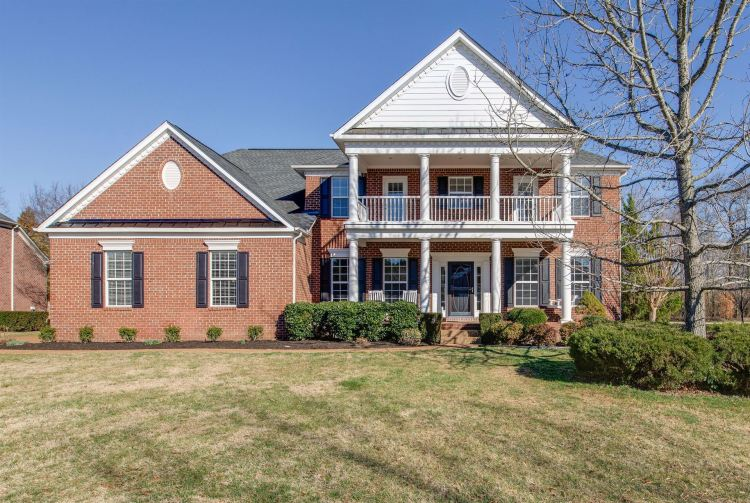 Photo for 636 Aylesford Ln, Franklin, TN 37069 (MLS # 2232525)