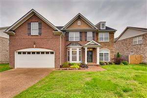 Photo of 1022 Tanyard Springs Dr., Spring Hill, TN 37174 (MLS # 2041732)