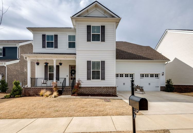 Photo for 1044 Amelia Park Dr, Franklin, TN 37067 (MLS # 2234810)