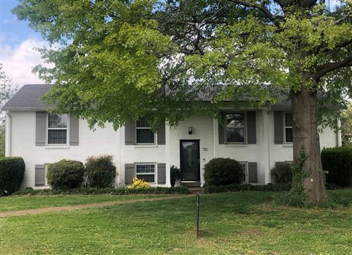 Tiny photo for 712 Desmond Dr, Nashville, TN 37211 (MLS # 2246818)