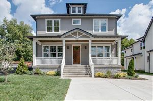 Photo of 1221 Keller Ave, Nashville, TN 37216 (MLS # 2074869)