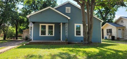 Photo of 1618 Chestnut Street, Abilene, TX 79602 (MLS # 14600016)