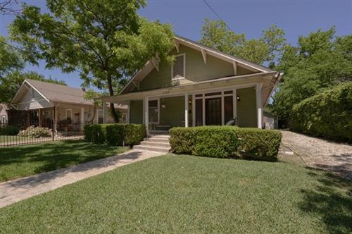 Photo of 5309 Alton Avenue, Dallas, TX 75214 (MLS # 14572037)