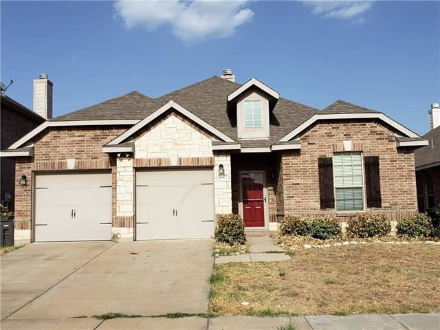 Photo for 8864 Noontide Drive, Fort Worth, TX 76179 (MLS # 14163037)