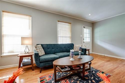 Tiny photo for 1401 Bluebonnet Drive, Fort Worth, TX 76111 (MLS # 14311038)