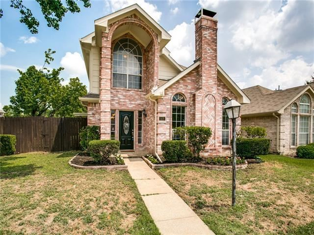 Photo for 528 RAINTREE Circle, Coppell, TX 75019 (MLS # 14163051)