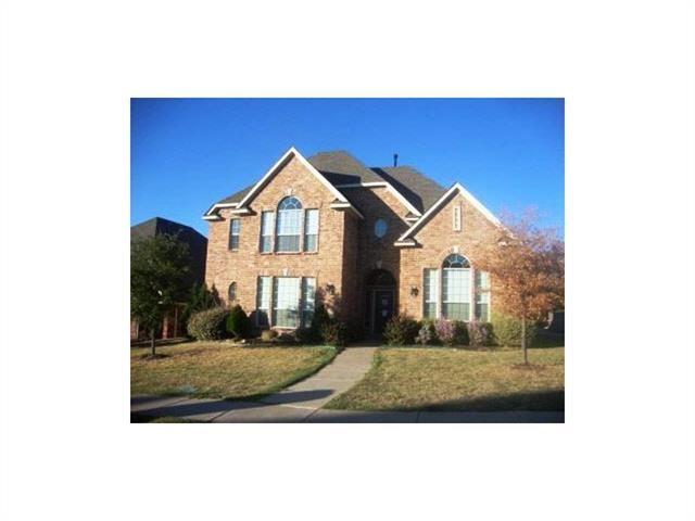 Photo for 3712 Landsdowne Drive, McKinney, TX 75072 (MLS # 14403053)