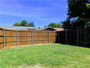 Tiny photo for 1301 Frio Lane, Garland, TX 75040 (MLS # 14163059)