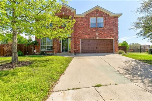 Tiny photo for 8225 Bedrock Drive, Fort Worth, TX 76123 (MLS # 14310065)