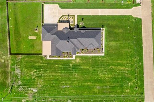 Tiny photo for 105 Waldrum Road, Combine, TX 75159 (MLS # 14403065)