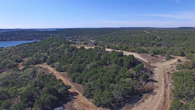 Photo for TR 6C 1148, Possum Kingdom Lake, TX 76450 (MLS # 14403070)