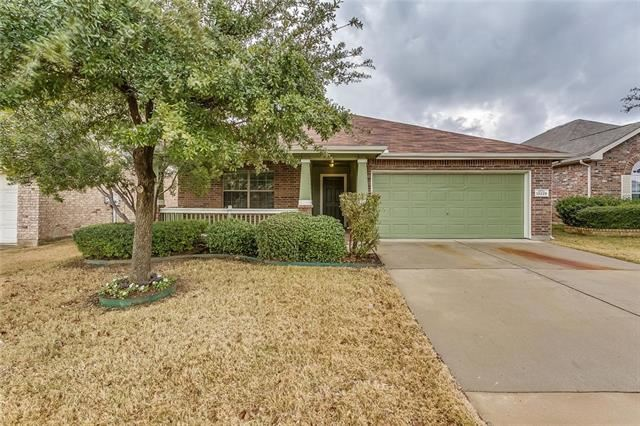Photo for 13228 Alyssum Drive, Fort Worth, TX 76244 (MLS # 14002083)