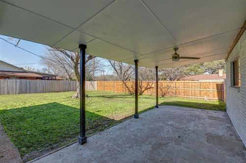 Tiny photo for 3837 Kimball Ridge Drive, Dallas, TX 75233 (MLS # 14263108)