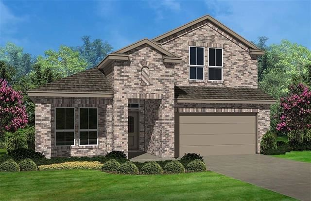 Photo for 1000 BROWNFORD Drive, Fort Worth, TX 76028 (MLS # 14001123)