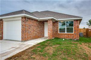 Photo of 2907 S Cardinal Street, Ennis, TX 75119 (MLS # 14167155)