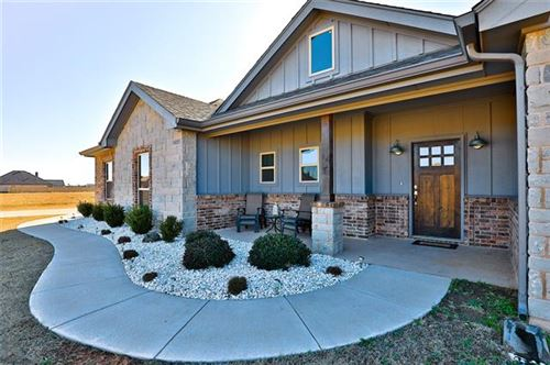 Tiny photo for 133 Windmill Crossing Road, Ovalo, TX 79541 (MLS # 14266157)