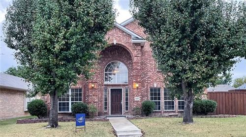 Tiny photo for 1507 Landsford Drive, Allen, TX 75013 (MLS # 14687210)
