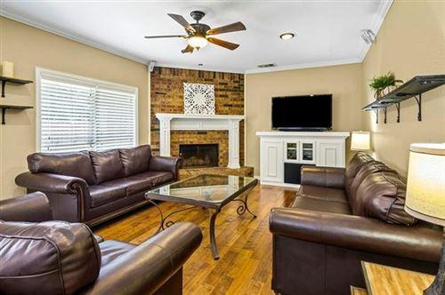 Tiny photo for 6512 Rosebud Drive, Rowlett, TX 75089 (MLS # 14423222)