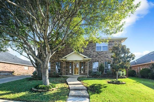 Photo for 6512 Rosebud Drive, Rowlett, TX 75089 (MLS # 14423222)