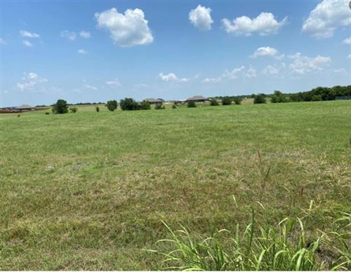 Photo of 6121 Haley Way, Crandall, TX 75114 (MLS # 14692232)