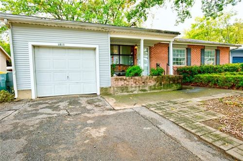 Photo of 1805 W Washington Street, Sherman, TX 75092 (MLS # 14458249)