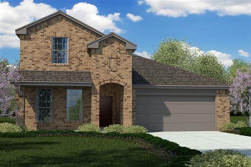 Photo of 1248 KERRVILLE Lane, Weatherford, TX 76087 (MLS # 14692257)