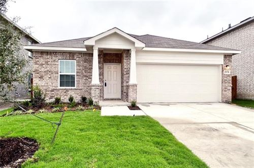 Photo of 2074 Hartley Drive, Forney, TX 76126 (MLS # 14692267)