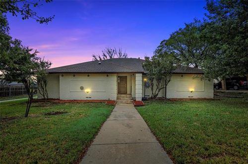 Photo of 4300 Village Green Drive, Irving, TX 75038 (MLS # 14692268)