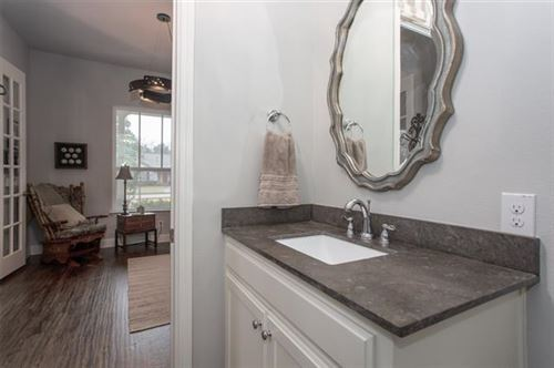 Tiny photo for 3620 Hilltop Road, Fort Worth, TX 76109 (MLS # 14267271)