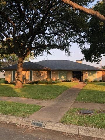 Photo for 3823 Antigua Drive, Dallas, TX 75244 (MLS # 14455325)