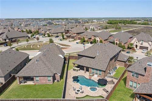 Photo of 1124 Skyflower Lane, Celina, TX 75009 (MLS # 14559360)