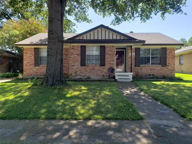 Photo for 1316 Lexington Drive, Garland, TX 75041 (MLS # 14203365)