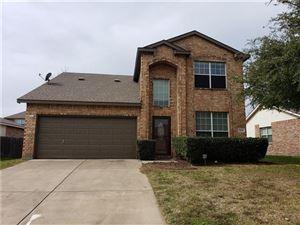 Photo of 3420 Roxie Drive, Little Elm, TX 75068 (MLS # 14025368)