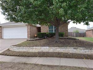 Photo of 313 Heritage Drive, Crowley, TX 76036 (MLS # 14025369)