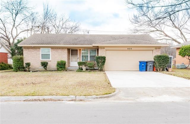Photo for 405 W Coats Drive, Allen, TX 75013 (MLS # 14203370)
