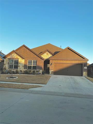 Tiny photo for 2820 Permian Road, Aubrey, TX 76227 (MLS # 14499376)