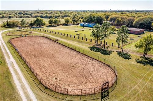 Tiny photo for 806 County Road 701, Cleburne, TX 76031 (MLS # 14690386)
