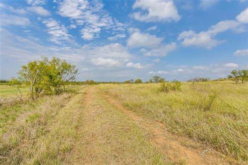 Tiny photo for TBD Dearing Road, Bryson, TX 76427 (MLS # 14690395)